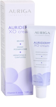 Auriga Auriderm XO krém proti modrinám a pomliaždeninám