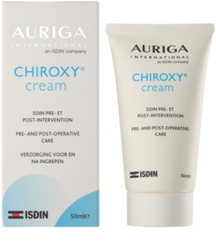 Auriga Chiroxy Pre And Post - Operative Care