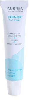 Auriga Cernor XO Eye Cream to Treat Under Eye Circles
