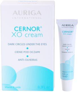 Auriga Cernor XO krema za predel okoli oči proti podočnjakom