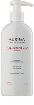 Auriga Dermatrophix συσφικτική κρέμα για το σώμα ενάντια στη γήρανση του δέρματος