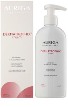 Auriga Dermatrophix feszesítő testkrém a bőr öregedése ellen
