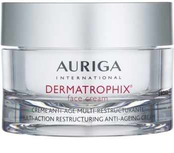 Auriga Dermatrophix Rejuvenating Face Cream