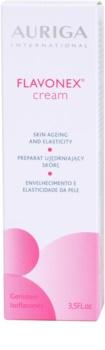 Auriga Flavonex krém na obličej a tělo proti příznakům stárnutí