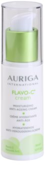 Auriga Flavo-C Moisturising Cream with Anti-Wrinkle Effect