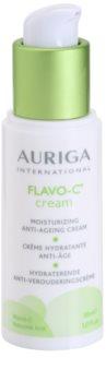 Auriga Flavo-C зволожуючий крем проти зморшок