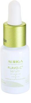Auriga Flavo-C sérum anti-rides pour tous types de peau