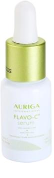 Auriga Flavo-C serum protiv bora za sve tipove lica