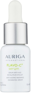Auriga Flavo-C Antifalten Serum für alle Hauttypen