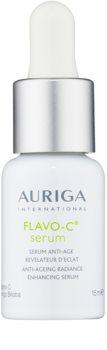 Auriga Flavo-C serum proti gubam za vse tipe kože