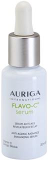 Auriga Flavo-C serum proti gubam