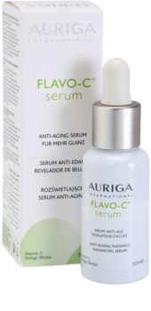 Auriga Flavo-C sérum proti vráskam
