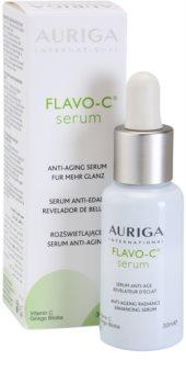 Auriga Flavo-C serum przeciw zmarszczkom