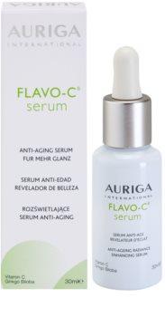 Auriga Flavo-C ránctalanító szérum
