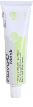 Auriga Flavo-C čistilna piling maska za obraz