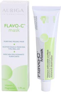 Auriga Flavo-C Exfoliating Cleansing Facial Mask