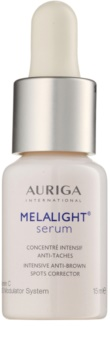 Auriga Melalight Serum gegen Pigmentflecken