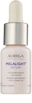 Auriga Melalight Serum  tegen Pigmentvlekken