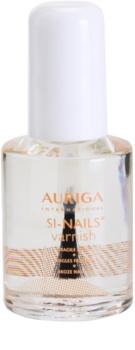 Auriga Si-Nails regeneračný lak na nechty