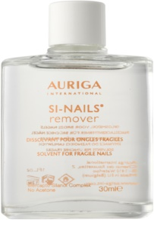 Auriga Si-Nails dissolvant ongles