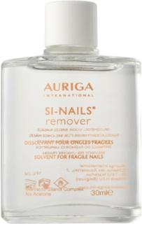Auriga Si-Nails засіб для зняття лаку