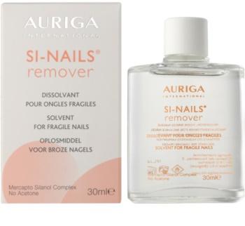 Auriga Si-Nails zmywacz do paznokci