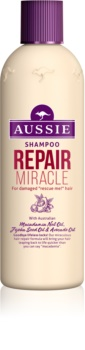 Aussie Repair Miracle shampoo per capelli ribelli