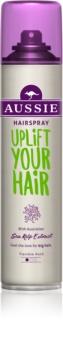 Aussie Aussome Volume лак для волосся для обьему