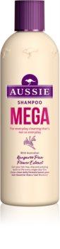 Aussie Mega shampoo per lavaggi quotidiani