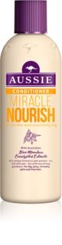Aussie Miracle Nourish tápláló kondícionáló hajra