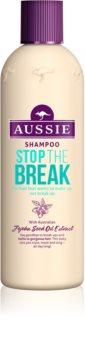 Aussie Stop The Break šampón proti lámavosti vlasov