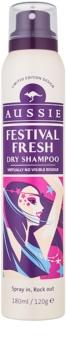 Aussie Festival Fresh Droog Shampoo  in Spray