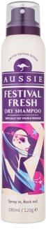 Aussie Festival Fresh сухий шампунь у формі спрею