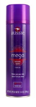 Aussie Mega Haarlack leichte Fixierung
