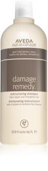 Aveda Damage Remedy shampoing fortifiant pour cheveux abîmés