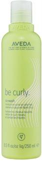 Aveda Be Curly Co-Wash shampoing hydratant pour cheveux bouclés et frisés