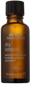 Aveda Dry Remedy huile hydratante pour cheveux secs