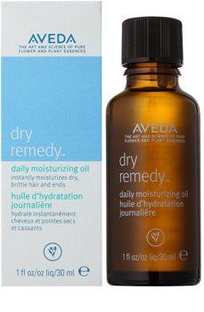Aveda Dry Remedy hidratáló olaj száraz hajra