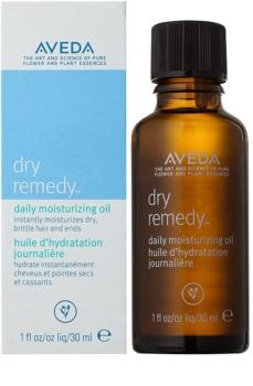 Aveda Dry Remedy хидратиращо олио за суха коса