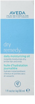 Aveda Dry Remedy hydratační olej pro suché vlasy
