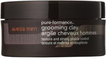 Aveda Men Pure - Formance argile texturisante fixation et forme