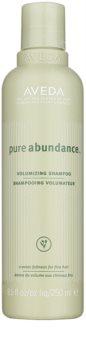 Aveda Pure Abundance champô para dar volume