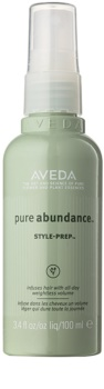 Aveda Pure Abundance styling Spray für mehr Volumen