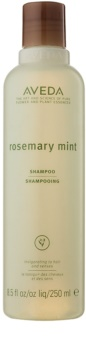 Aveda Rosemary Mint champô para cabelo fino a normal