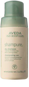 Aveda Shampure suchý šampón s upokojujúcim účinkom