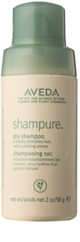 Aveda Shampure suchy szampon z efektem kojącym