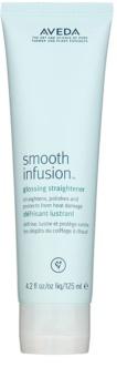 Aveda Smooth Infusion termoaktív bőrkisimítő rápolás töredezés ellen