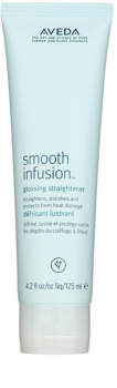 Aveda Smooth Infusion Thermoactive Smoothing Treatment To Treat Frizz