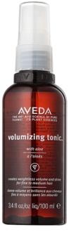 Aveda Tonic lotion tonique cheveux pour donner du volume et de la brillance