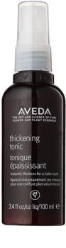 Aveda Tonic Hair Tonic For Hair Density